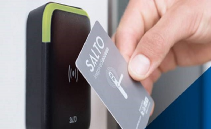 Genetec and SALTO bridge the gap between locks and IP-based access control