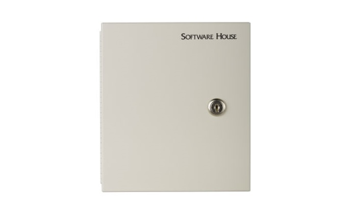 Tyco Security Products launches Software House IP door module