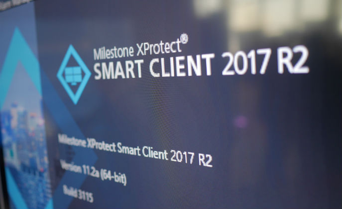 Milestone releases next-generation software for connected solutions