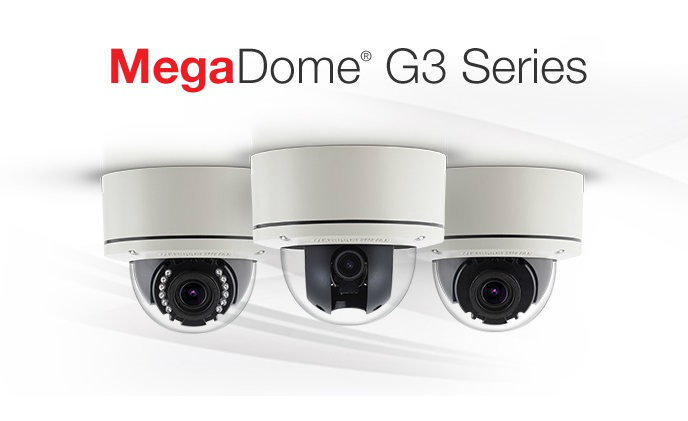 Eagle Eye Networks announces Arecont Vision MegaIP camera partnership