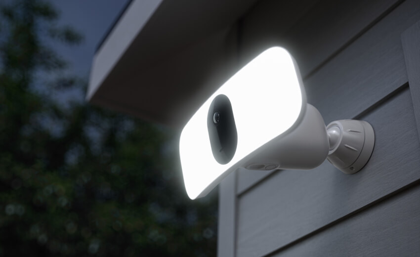 Arlo Pro 3 Floodlight Camera is available worldwide now