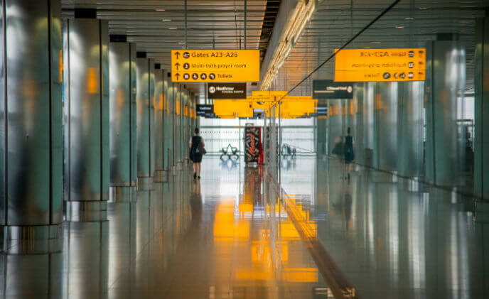 Total Security completes security camera installation at JFK International Airport