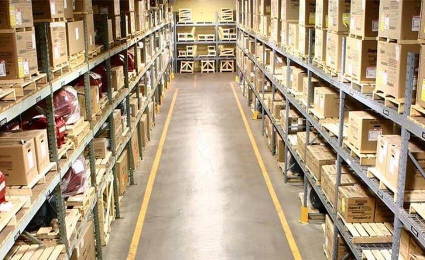 Prama Hikvision provides AcuSense technology for warehouse monitoring