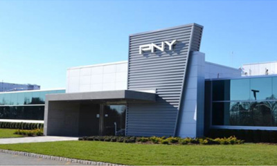 Global company PNY uses Avigilon HD surveillance solution