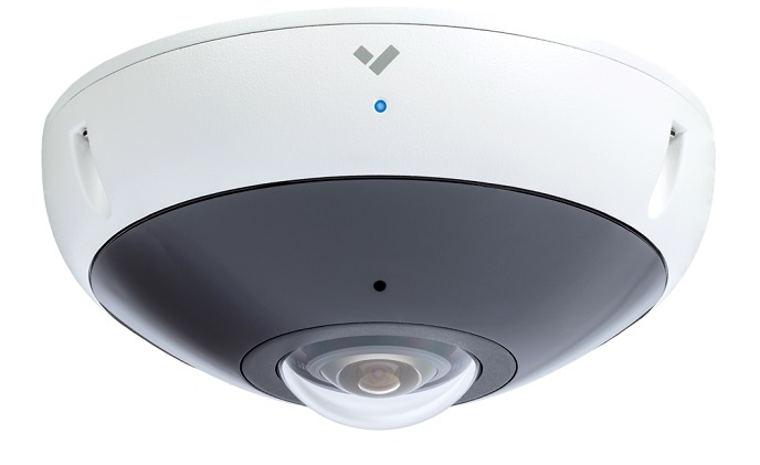Verkada introduces the next-gen video surveillance solutions