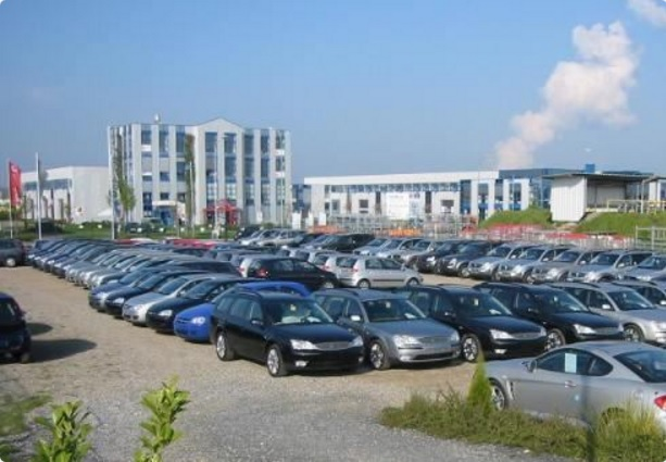 Aimetis Symphony secures premises for Kück Automobiles