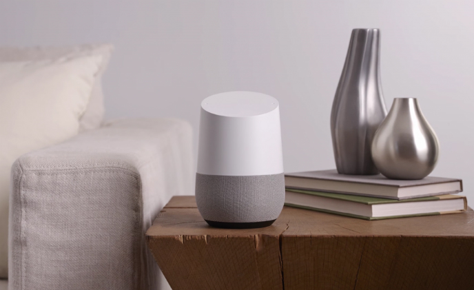Google Home gains popularity and on its way to dominate smart home space
