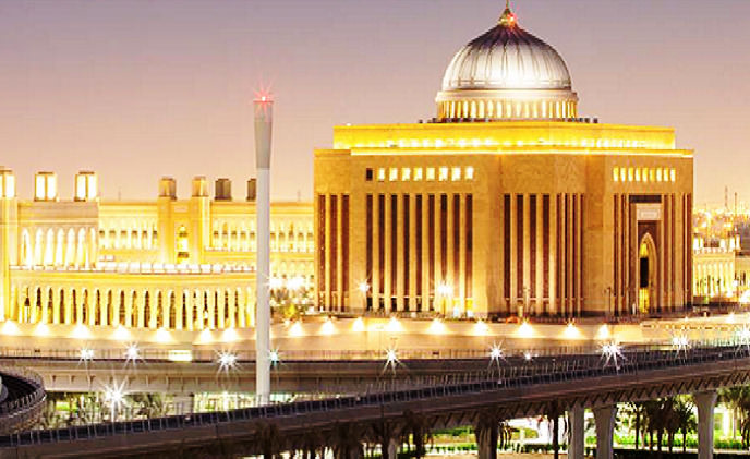 University in Riyadh utilizes OT Systems' media converters