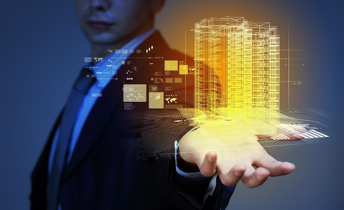 Building automation: going beyond the holistic approach