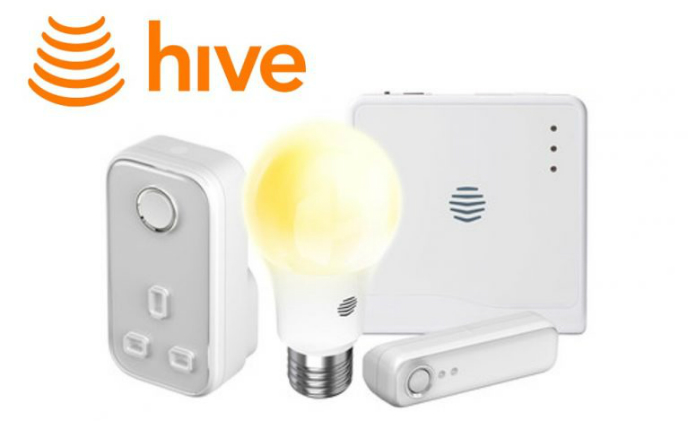 Hive says high price keeps consumers from adopting smart homes in the U.S.