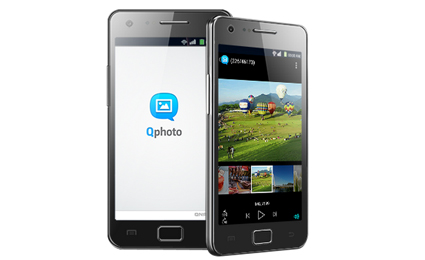 QNAP releases Qphoto Mobile for instant photo sharing on Turbo NAS
