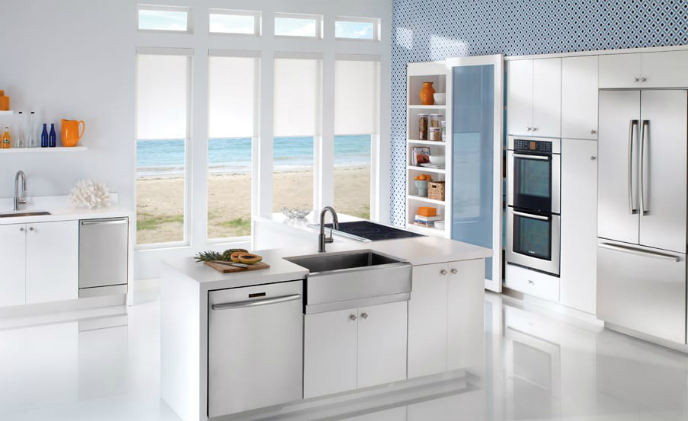 Bosch home appliances and Drop Recipe debut smart kitchen partnership in U.S.