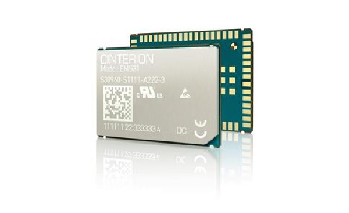 Gemalto LTE-M wireless module expands cellular connectivity for IoT devices