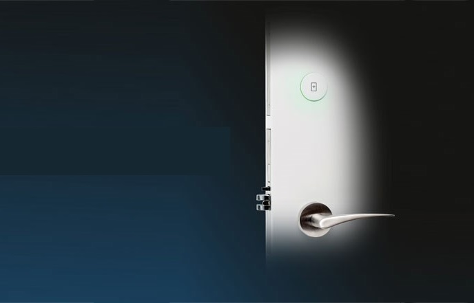 No keys needed for world's first invisible lock, now with Mobile Access capability