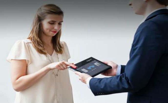 Safran Identity & Security launches MorphoTablet 2