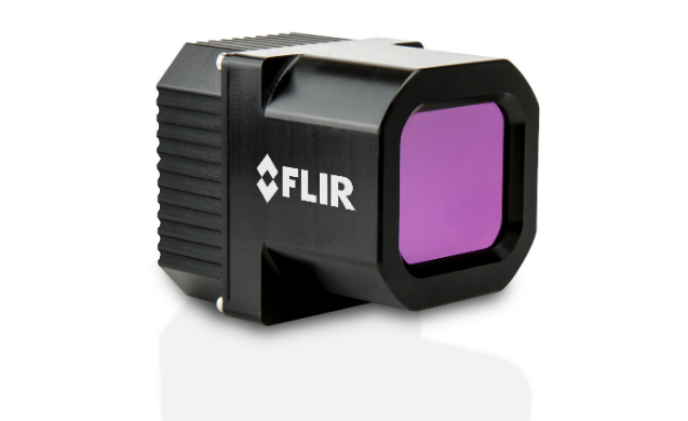 FLIR launches new products for self-driving cars and automotive repair