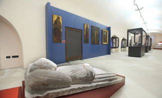 Dallmeier Exhibits Surveillance Solution at Italian Museum
