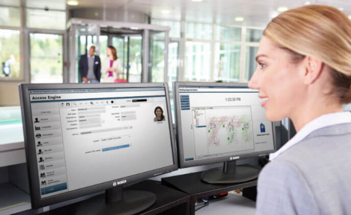 Bosch BIS 4.5 improves access control, integrates new subsystems, audits configuration and boosts encryption