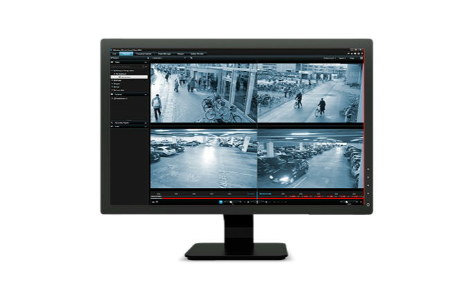 Milestone uses Intel Quick Sync Video technology to improve video capabilities
