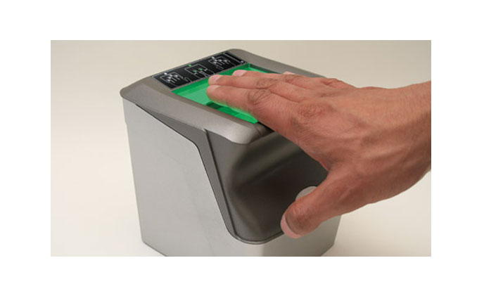 Lithuania to equip embassies with MorphoTOP fingerprint scanners