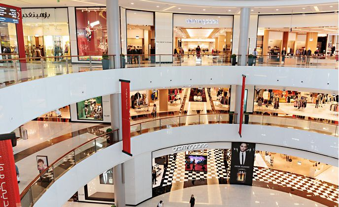 LILIN megapixel IP solution secures Vinhom shopping center in Vietnam
