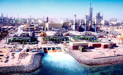 Bosch delivers networked evacuation solution for three Kuwait refineries