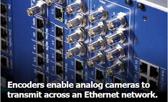 Ethernet Expands  Existing Infrastructure