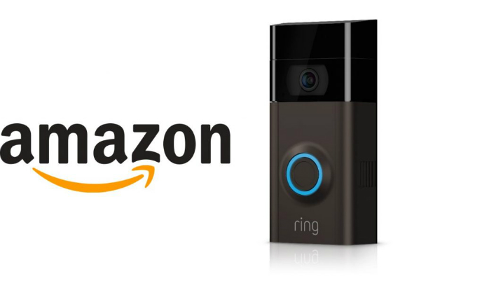 Amazon closes deal to buy Ring and cuts its doorbell price to US$100