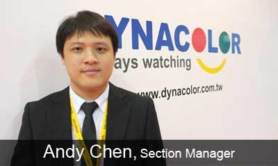 Secutech Highlights From Dynacolor