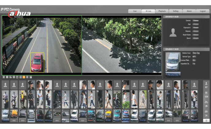 Dahua Technology launches new Dual-PTZ camera