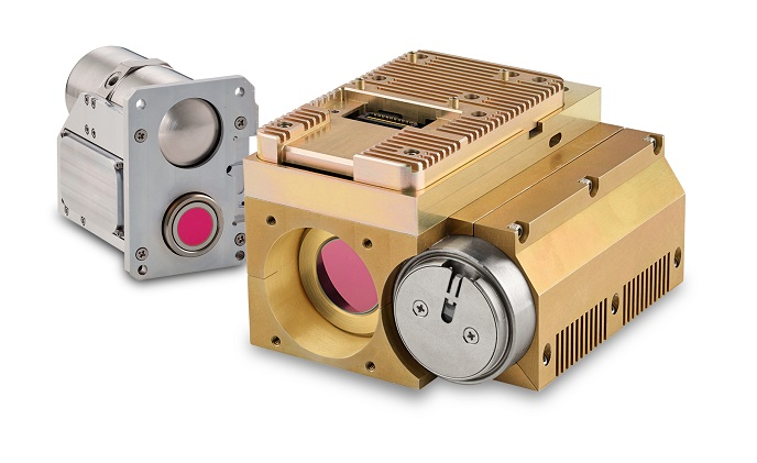 FLIR Systems launches three Neutrino family thermal camera cores