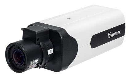 VIVOTEK launches box IP cams with WDR technology