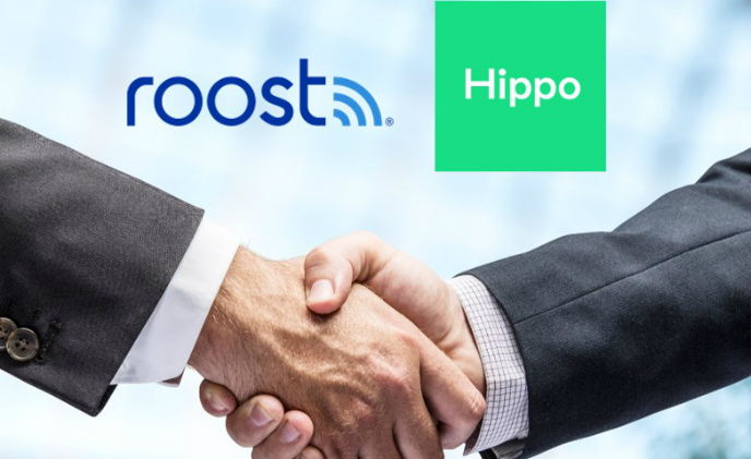 Hippo Insurance partners with smart home company Roost to offer water leak protection