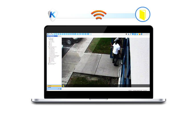 Exacq introduces new Kantech EntraPass access control integration for simplified entry management