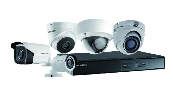Hikvision announce Turbo HD integration with Milestone XProtect