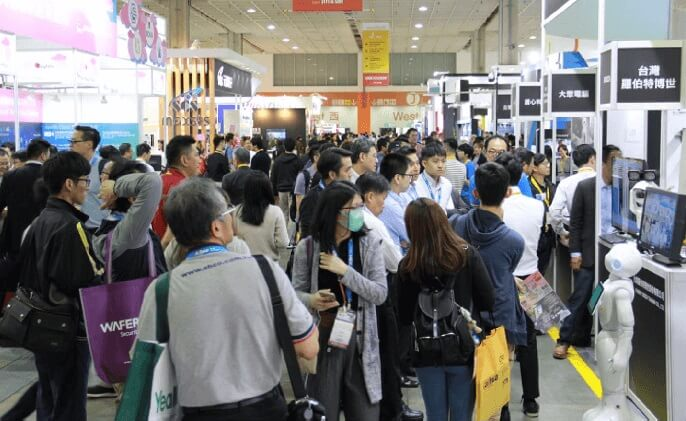 Secutech 2019 to highlight AI- and IoT-powered integrated security solutions