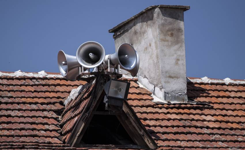 How verticals embrace IP speakers with integrated approach