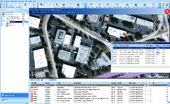 Proximex from Tyco Security Products announces new PSIM