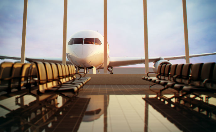 Oslo Airport selects Qognify for major airport expansion project