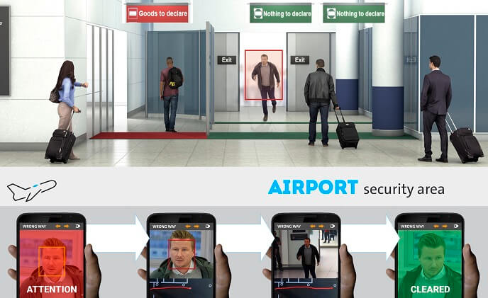 Dallmeier presents semi-automated monitoring solution for airports