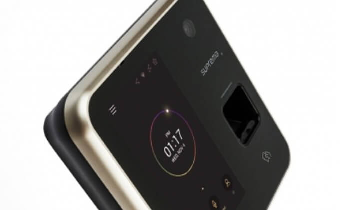 Suprema announces BioStation A2 fingerprint terminal