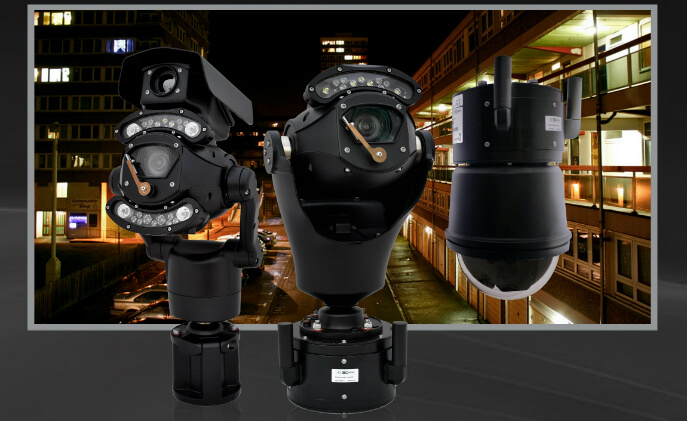 360 Vision Technology release wireless video 'TX Range'
