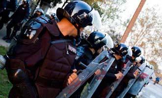 Law Enforcement Video Surveillance