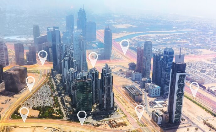 Demand for intelligent solutions grow in the Middle East