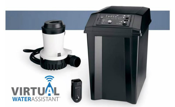 Pentair collaborates with Arrayent to offer connected sump pump to avoid residential flood
