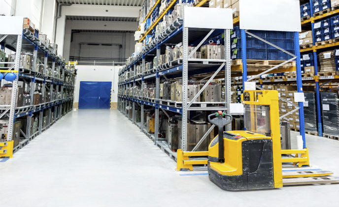 "Milestone VMS aids in ""remarkable"" ROI for UK logistics company"