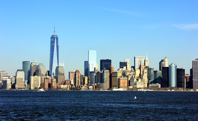 Gallagher's security solutions chosen for World Trade Center
