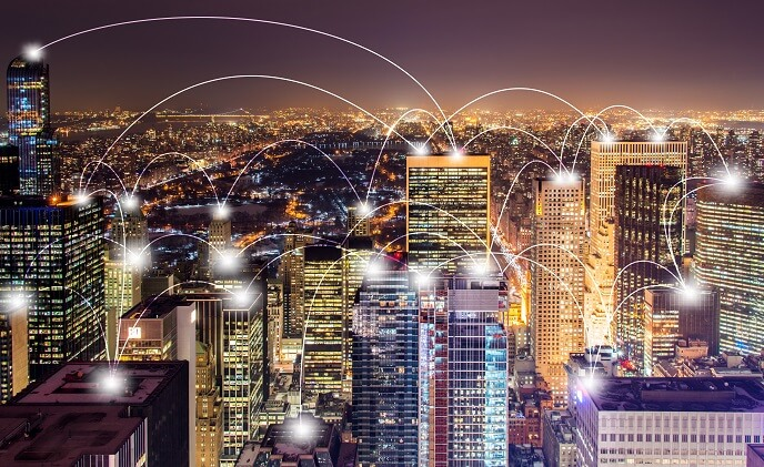 How AI plays key role in smart cities in the world