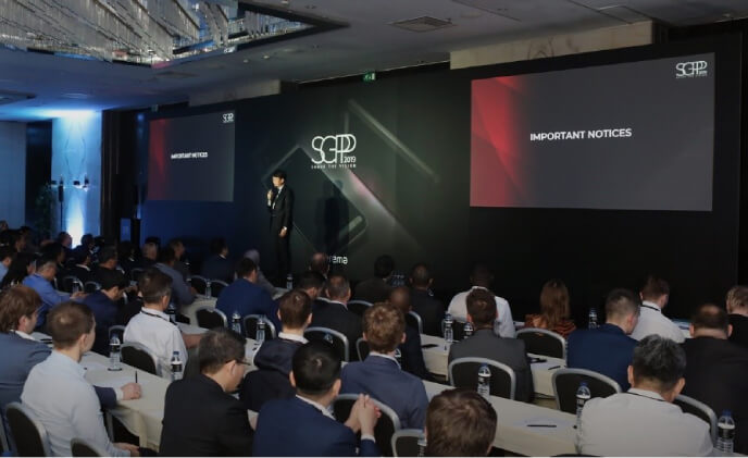 Suprema hosted 10th Suprema Global Partner Program in Portugal