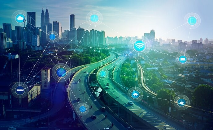 Top 5 ways AI and data are powering the smart cities of the future